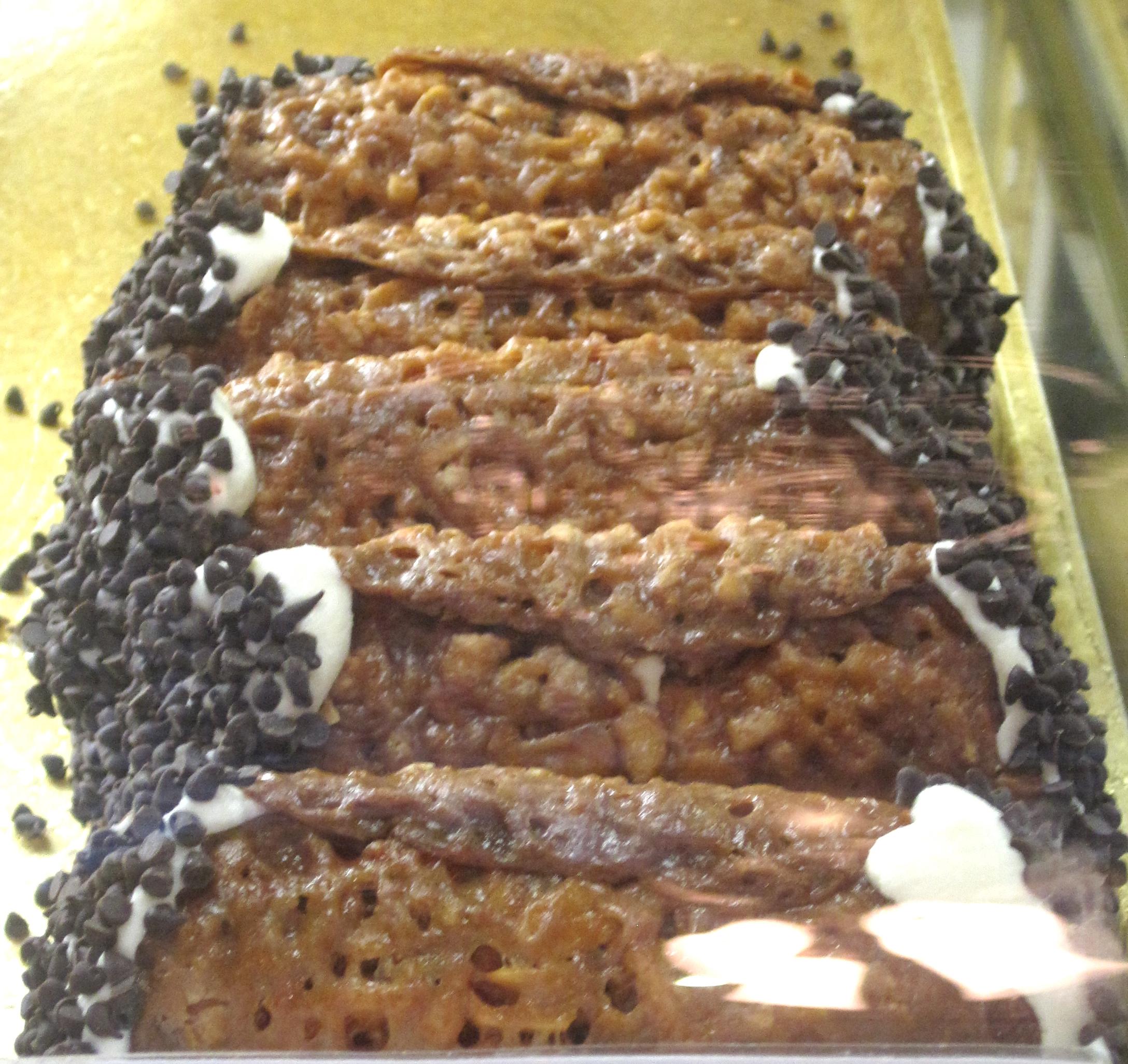 Classic Cannoli Recipes — Dishmaps